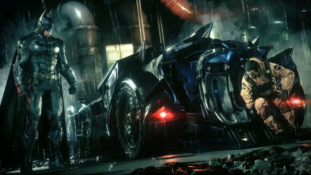 Preview: Batman: Arkham Knight uitgebreider en afwisselender dan ooit