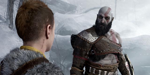 Sony toont trailer van God of War: Ragnarok en kondigt Spider-Man 2 aan
