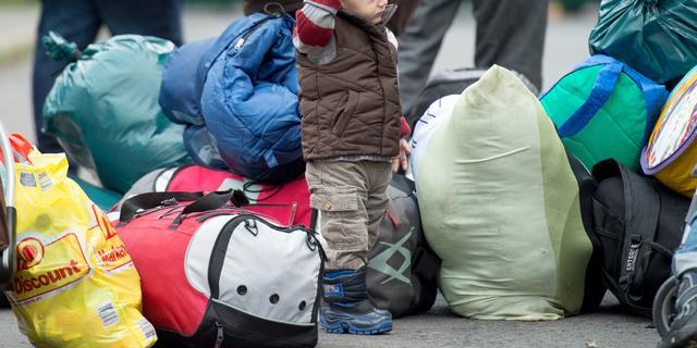 'Amsterdamse buurtbewoners zetten zelf noodopvang op'