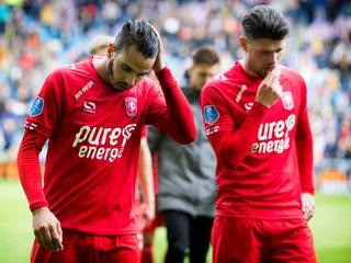 Landskampioen van 2010 verliest met 5-0 van Vitesse