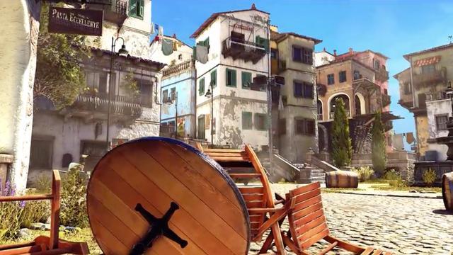 Sniper Elite 4 aangekondigd voor pc, PS4 en Xbox One