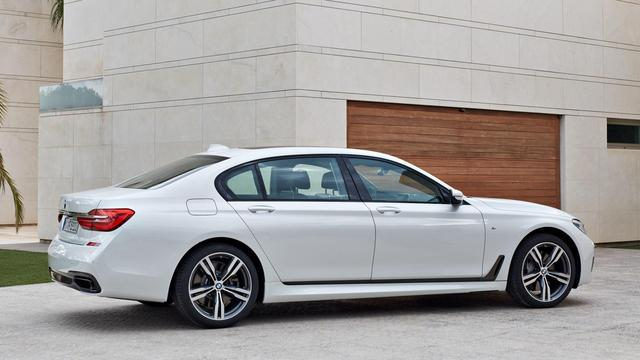 Aantal BMW's met onjuiste software in Nederland boven de vijfhonderd