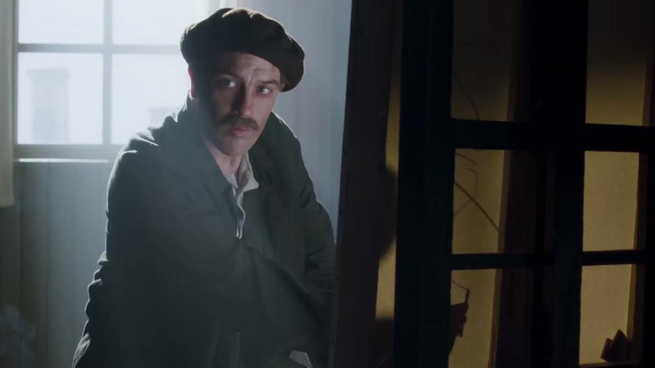 Trailer Een Echte Vermeer