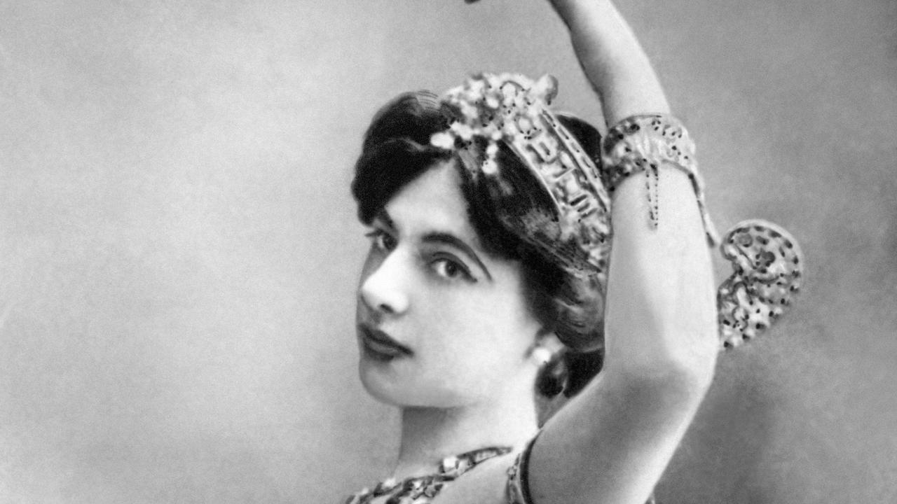 Exotisch danseres en spion Mata Hari honderd jaar geleden geëxecuteerd