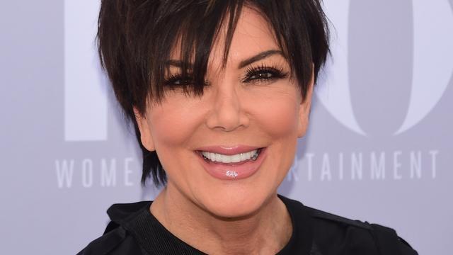 'Kris Jenner ontslaat beveiligingsteam na onverwacht bezoek van fan'