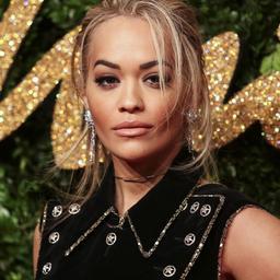 Zangeres Rita Ora zegt optreden in Engeland enkele uren van tevoren af