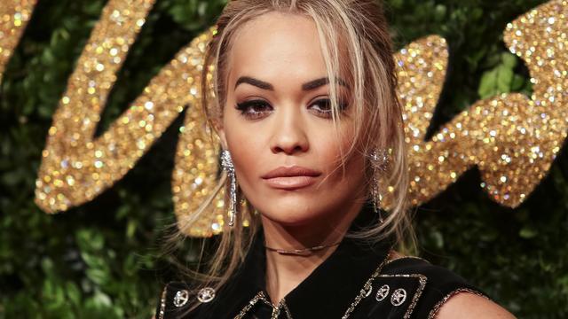 Rita Ora dreigde overvaller aan te vallen om zus te beschermen