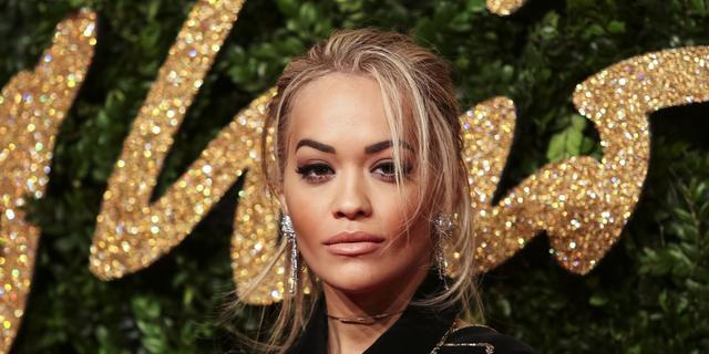 Rita Ora wil graag optreden voor Britse koningin