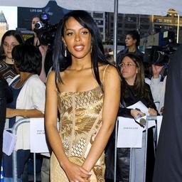 Oeuvre van overleden zangeres Aaliyah beschikbaar op streamingdiensten