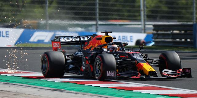 Reacties na pole Hamilton en derde plek Verstappen