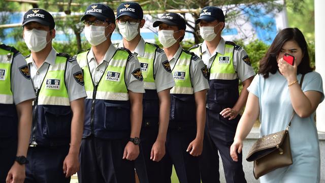 Dodental MERS in Zuid-Korea naar 34
