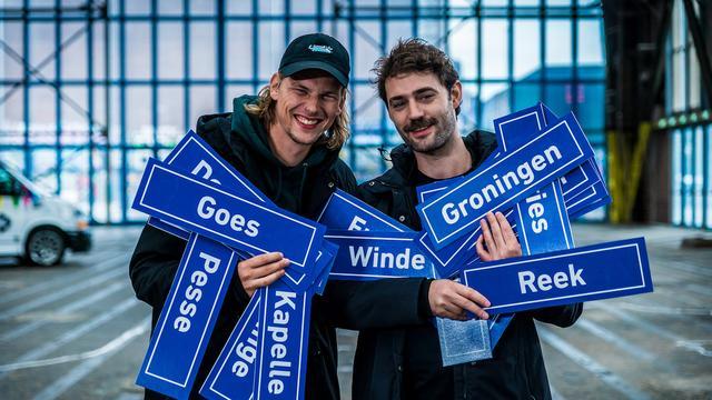 3FM Serious Request eindigt dit jaar op Ossenmarkt in Groningen