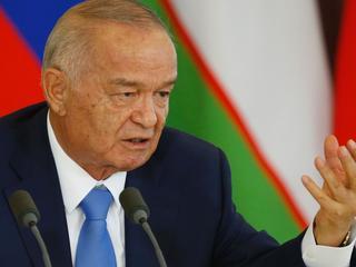 Karimov zaterdag begraven