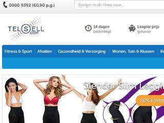 Mediashop heeft zendtijd voor Tel Sell ingekocht bij RTL