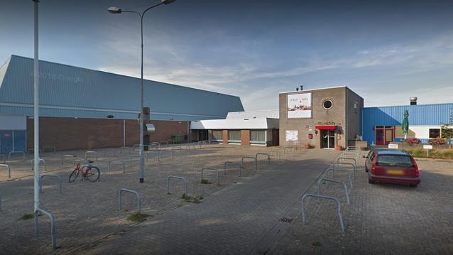 'Kijkgaatjes' bij dameskleedkamers in sporthallen Middelburg ontdekt