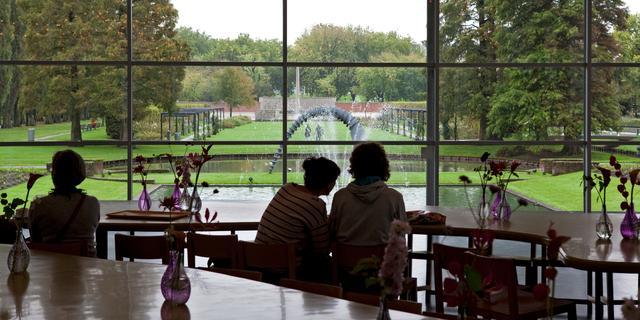 Opnieuw minder bezoekers Museumnacht in Rotterdam