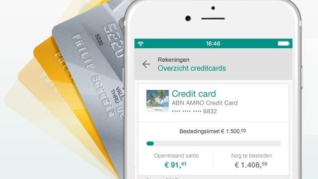 ABN Amro maakt klant worden via smartphone mogelijk