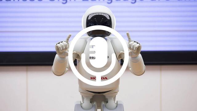 Gaan robots afspraken voor je maken bij de kapper?