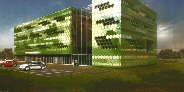 Topsportzorgcentrum FC Groningen weer stap dichterbij