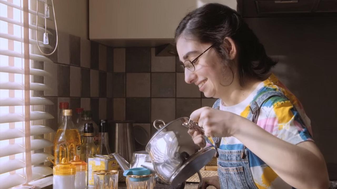 Bekijk de trailer van de film Debiel
