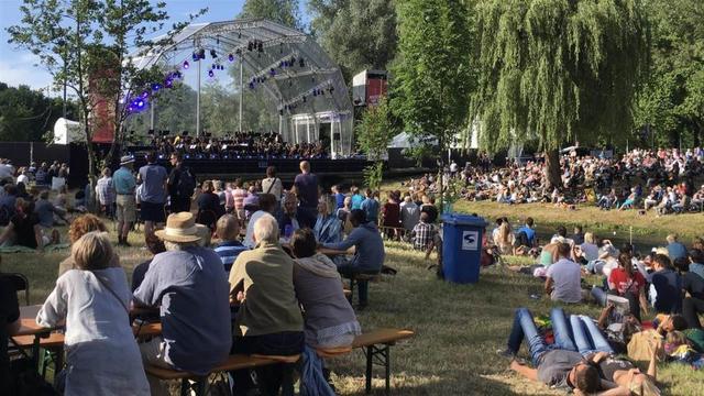 Nieuwe klassiekfestival op TU/e moet Muziek op de Dommel vervangen