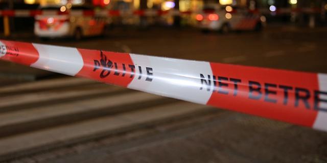 Man die woning in Velden dreigde op te blazen aangehouden door politie
