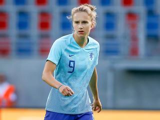 Ploeg van bondscoach Wiegman verzuimt WK-ticket veilig te stellen