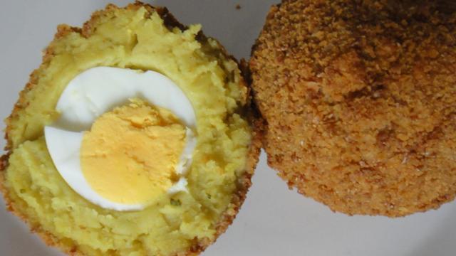 Tekort aan eierballen tijdens Eierbalfestival Groningen