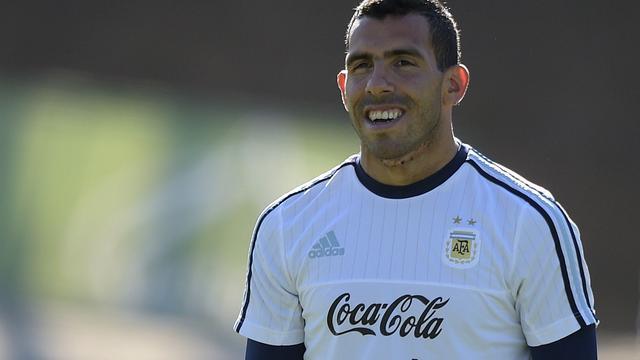 Boca Juniors bevestigt akkoord met Juventus en terugkeer Tevez