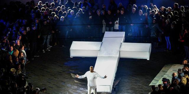 Muzikaal evenement The Passion krijgt editie op Duitse televisie
