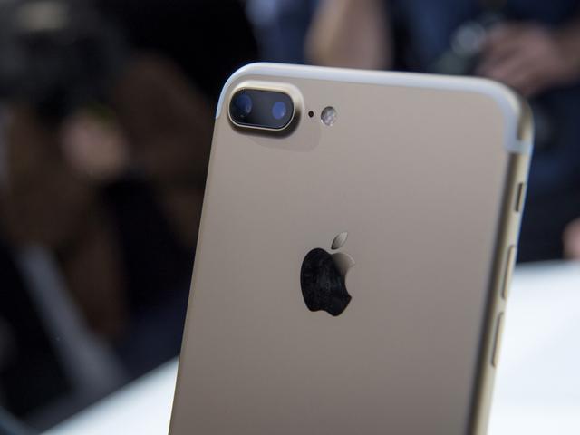 Handelscommissie VS stuurt aan op importverbod iPhones