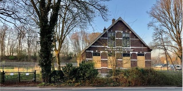 Hoop gloort voor historische boerderij Voorhoeve van Muyden: stad wil er monument van maken