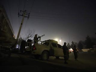 Twee aanvallers uitgeschakeld door veiligheidsdiensten