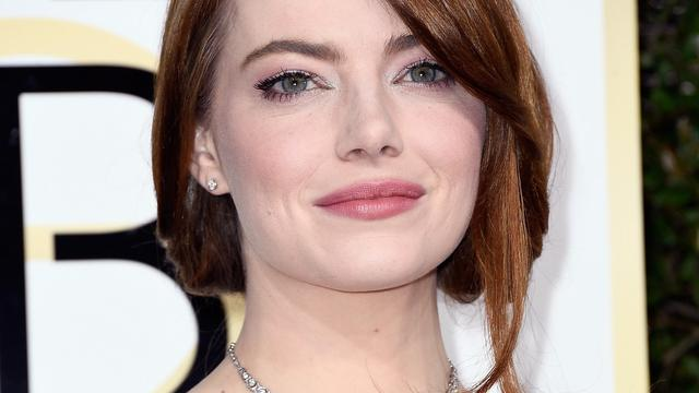 Emma Stone is best betaalde actrice in Hollywood
