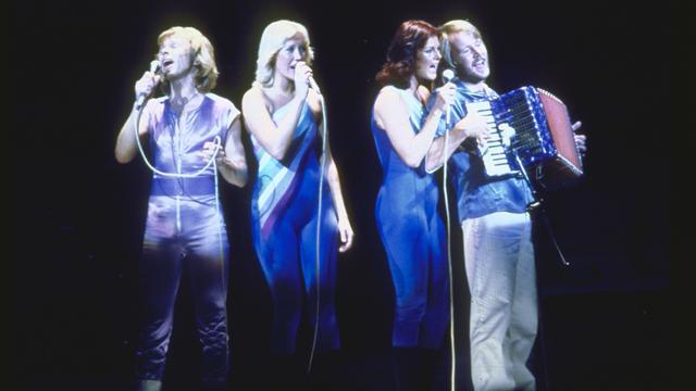 Popgroep Abba kondigt voor het eerst in 35 jaar nieuwe muziek aan