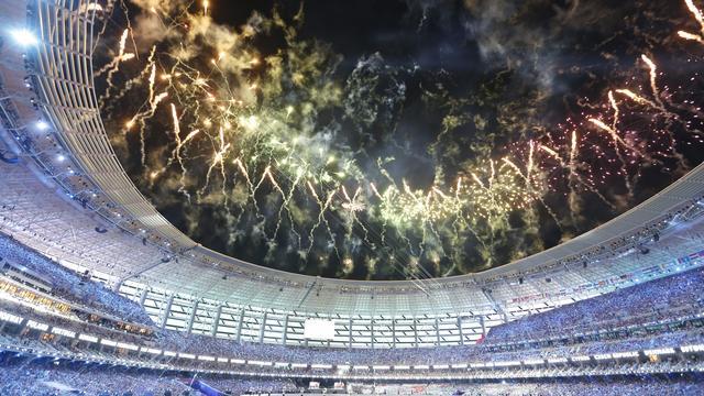 Manchester wil Europese Spelen in 2023 organiseren
