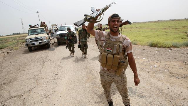 Internationale coalitie doodde meer dan tienduizend IS-strijders