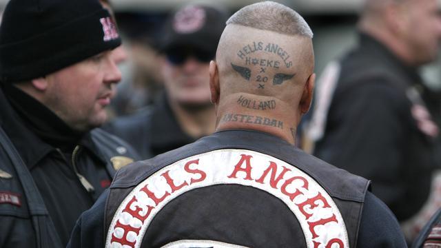 'Motorbendes Hells Angels en Satudarah weer in gesprek'