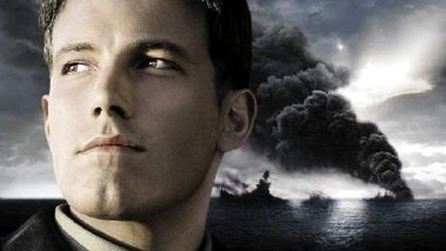 Vanavond op televisie: Pearl Harbor   Flikken Rotterdam