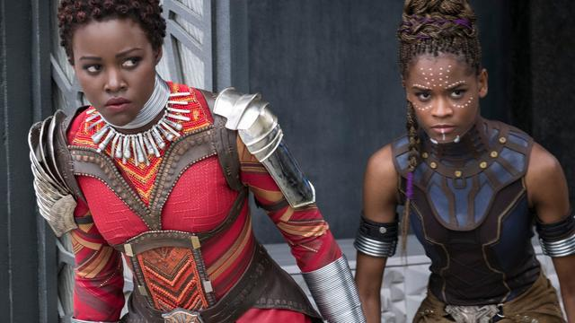 Marvel-film Black Panther brengt miljard dollar op in 26 dagen