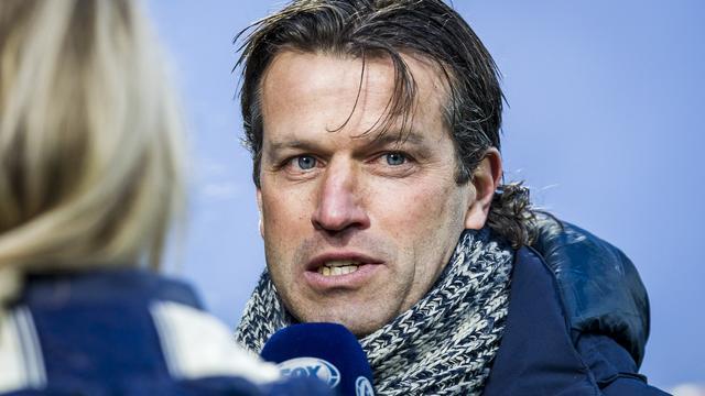 Trainer Faber na dit seizoen weg bij FC Groningen