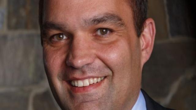 Danny Dingemans (VVD) volgt Thomas Zwiers op als wethouder Moerdijk