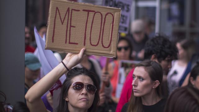 Een vijfde van Nederlandse vrouwen slachtoffer seksueel geweld