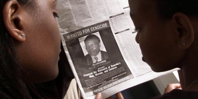 'Financier van Rwandese genocide' na 25 jaar opgepakt in Frankrijk