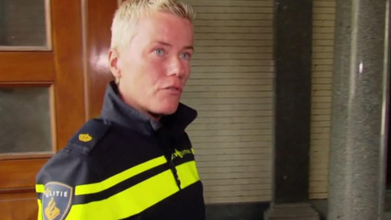 Politiecommissaris Ellie Lust gaat het theater in
