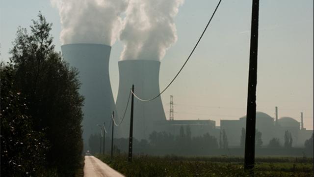 Burgemeester Woensdrecht wil betere communicatie kerncentrale