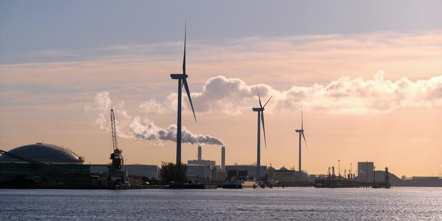 Nederlandse elektriciteitsnet wordt afhankelijker van weer en wind