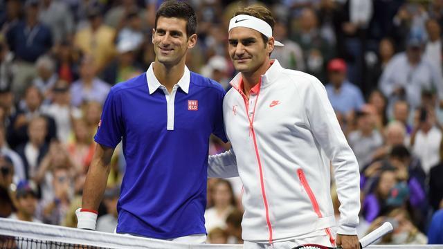 Djokovic treft Federer in World Tour Finals