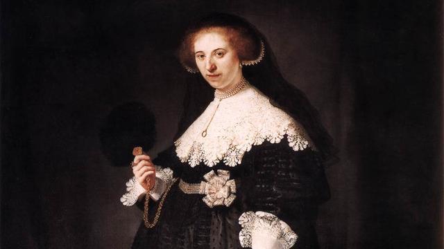 Nederland en Frankrijk kopen samen portretten Rembrandt