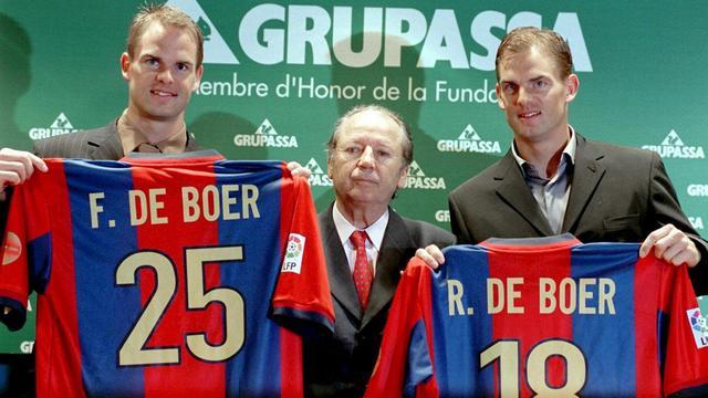 Voormalig FC Barcelona-voorzitter Josep Lluís Núñez (87) overleden